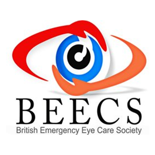 British Emergency Eye Care Society logo