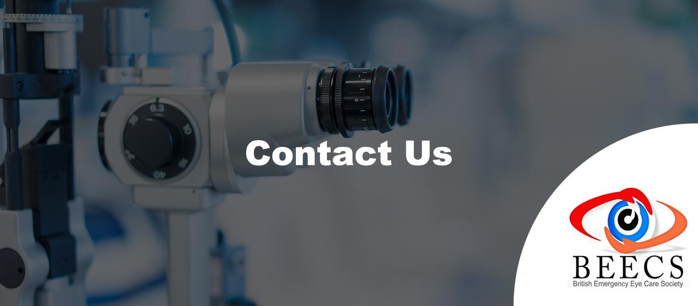 BEECS Contact us