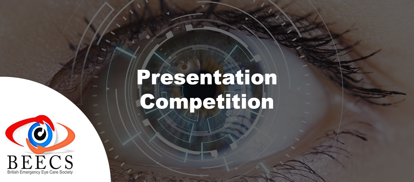BEECS Presentation Competition